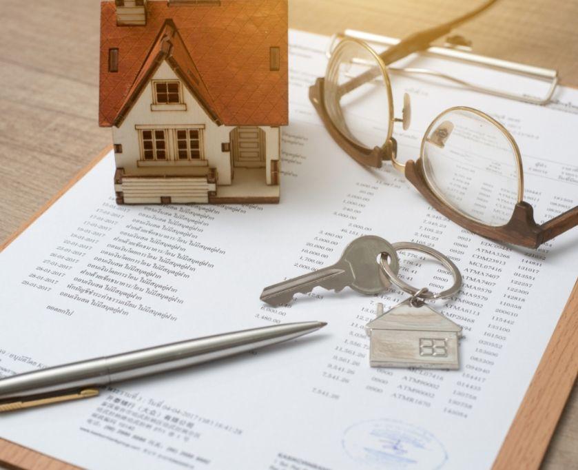 vender un piso heredado