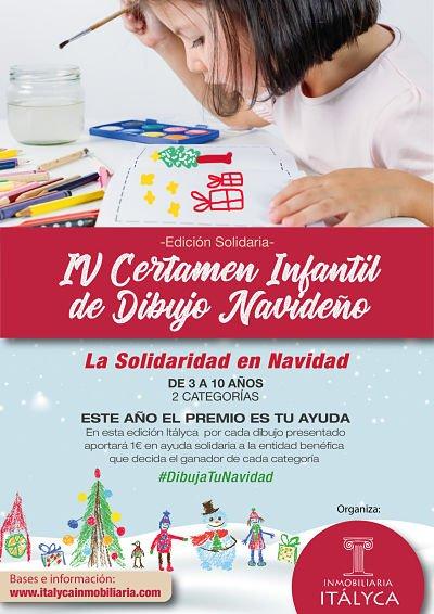 Certamen-Dibujo-Infantil-Sevilla